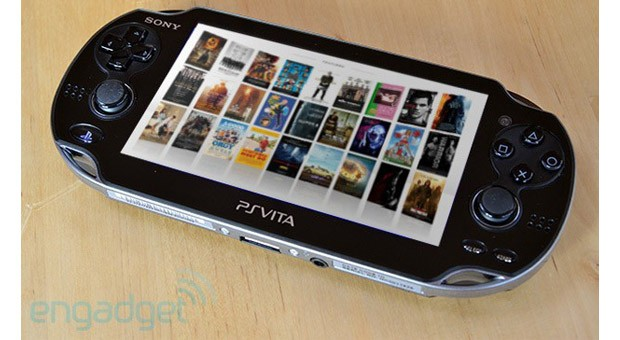 Sony isn't cutting the Vita price in North America due to international exchange rates