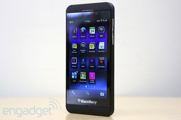 Confirmed Jelly Bean update planned for BlackBerry 10 Android runtime