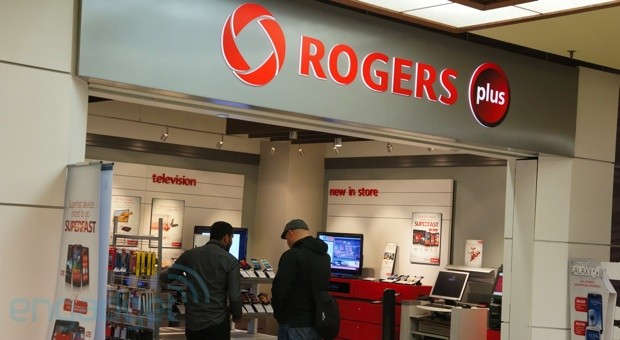 Rogers adopts sane device unlocking policy, $  8 payperuse US roaming