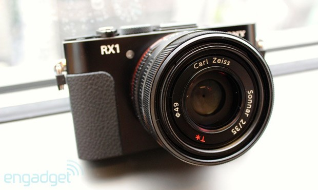 OS X camera RAW compatibility update adds Sony RX1, Nikon D5200 and more