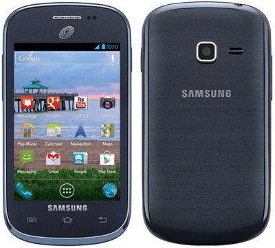 Samsung Galaxy Discover coming to the US through Net10 and Straight