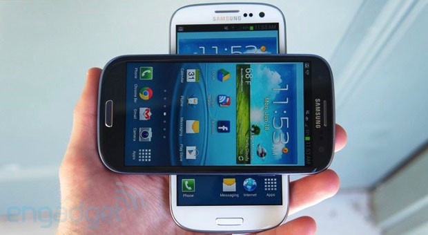 Kantar Android back on top of US smartphone market share with Sprint's help