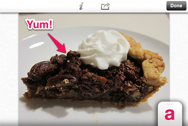 Skitch update for iOS brings improved text editor, faster UI response