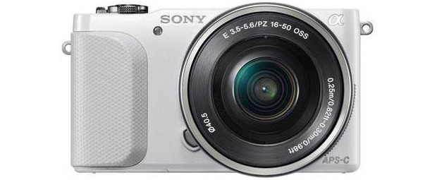Sony Alpha A58, NEX3N press images possibly caught making the rounds