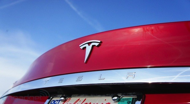 Tesla Motors repays Department of Energy loan nine years early