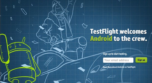 TestFlight reaches Android in beta, gives app developers a safety net