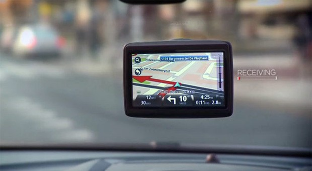 TomTom to supply map data to Intel's Telmap, create a whole navigation package