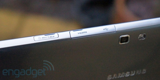 DNP  Samsung ATIV Tab review the Windows RT tablet you'll never be able to buy in the US