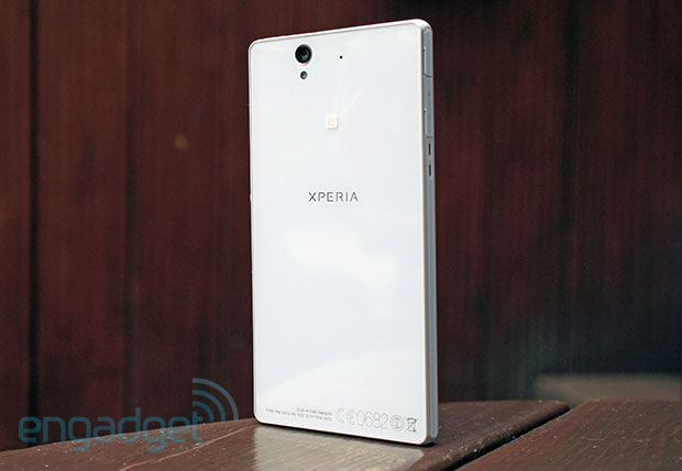 DNP Sony Xperia Z review