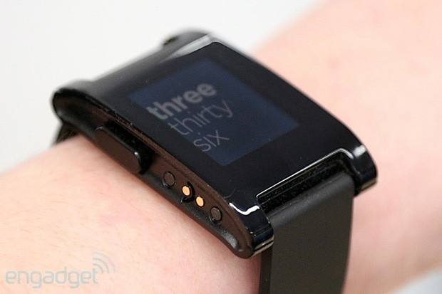Editorial iWatch app speculation is filler, not killer