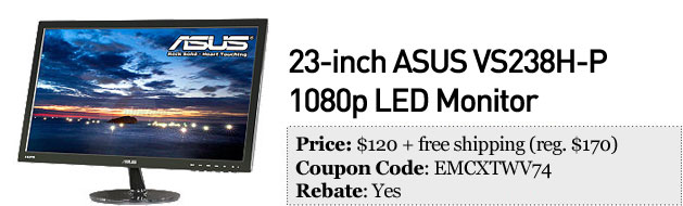 Slickdeals' best in tech for March 13th 55inch Samsung 3D HDTV and Lenovo IdeaPad Yoga 11