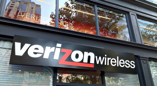 Bloomberg Verizon seeking to resolve Vodafone partnership