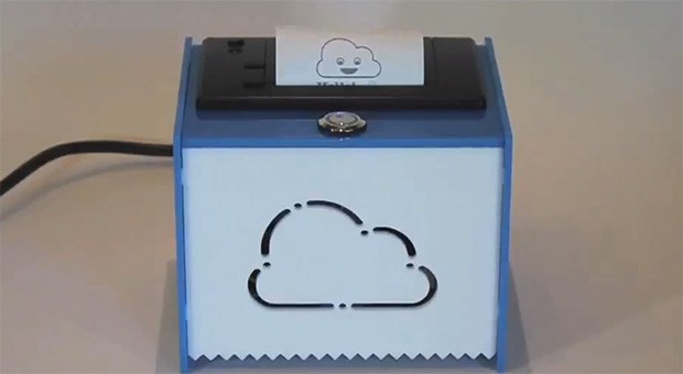 Adafruit's new Internet of Things Printer goes wireless, uses Raspberry Pi (video)