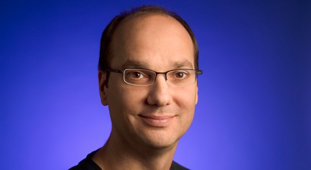 Andy Rubin no longer leading Android, replaced by Chrome exec Sundar Pichai (update: memo)