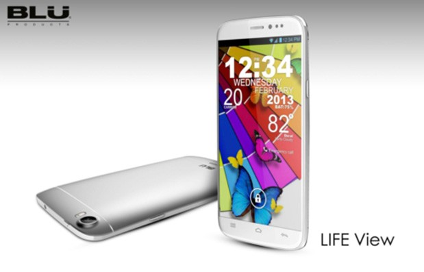 Blu Life Series phones include quadcore CPU, Android 42, start at $229 unlocked