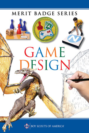Boy Scouts of America goes thoroughly modern, makes designing videogames a badgeworthy affair