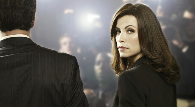 cbs the good wife CBS tries multi stage syndication for The Good Wife on Amazon Prime, Hulu Plus and TV