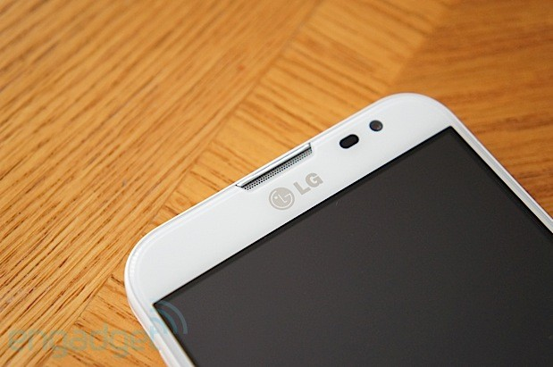 LG Optimus G Pro review a phone that lives up to Notesized expectations