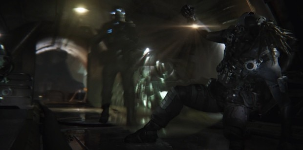 Visualized Unreal Engine 4 'Infiltrator' demo gives an impressive peek at nextgen gaming