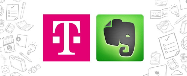 Evernote's premium tier adds document search feature, Deutsche Telekom customers get free subscription for a year