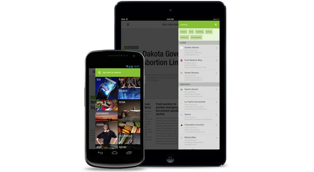 Feedly Mobile revamp caters to Reader escapees with fast search, Must Reads