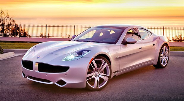 Fisker founder resigns over &#8216;major disagreements&#8217; with management