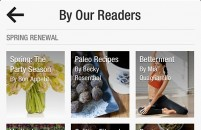 Flipboard launches user-created magazines, partners with Etsy (video)