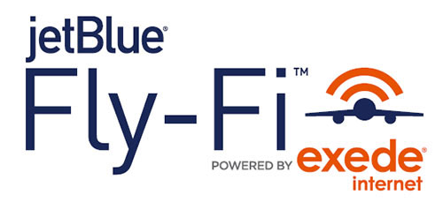 JetBlue names inflight WiFi service FlyFi, powered by ViaSat Exede