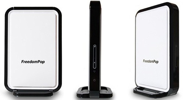 FreedomPop&#8217;s pseudo-free home WiMAX goes live