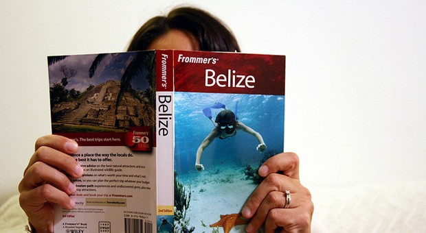 Google reportedly halts Frommer's printed guidebooks altogether