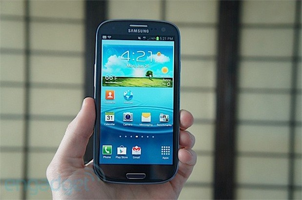 Samsung Galaxy S III passes FCC with support for TMobile LTE