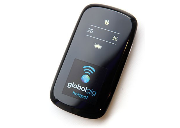 Globalgig expands its roaming MiFi coverage into more Englishspeaking countries plus Sweden and Denmark