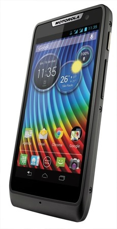 Motorola outs RAZR D1, D3 in Brazil dualSIM support, Jelly Bean and more
