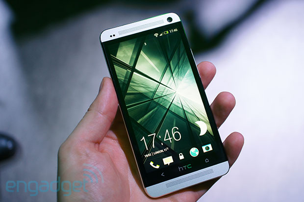 HTC confirms One shipment delays, shifts global rollout to April
