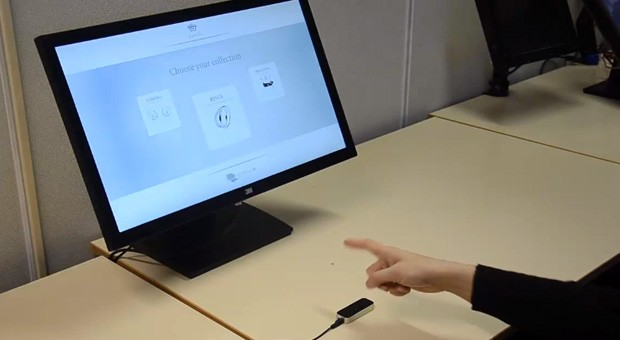 IntuiLab shows a tool to build Leap Motion apps, no coding chops required video