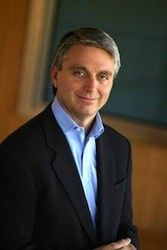 Electronic Arts CEO John Riccitiello resigns, Larry Probst appointed Executive Chairman