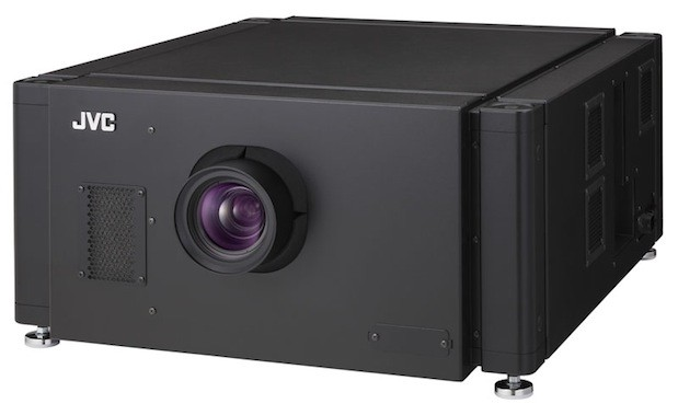 JVC will launch its first sort of 8K projector later this month in Japan, for $261,000