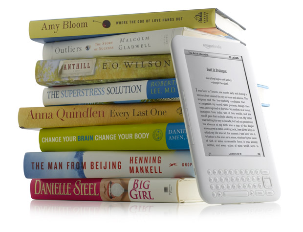 Amazon acquires Goodreads, aims to make better recommendations for Kindle users