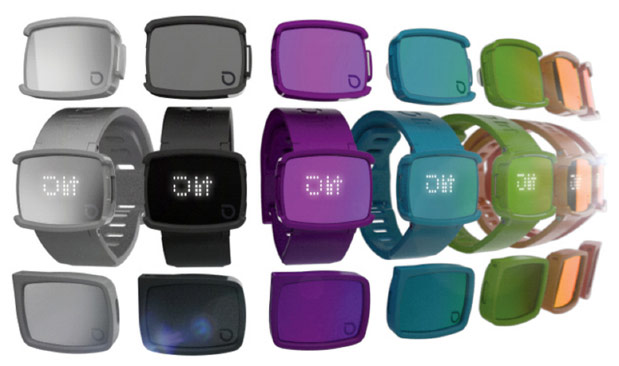 NZN Labs launches Lit, a socialenhanced fitness tracker for adventurous types
