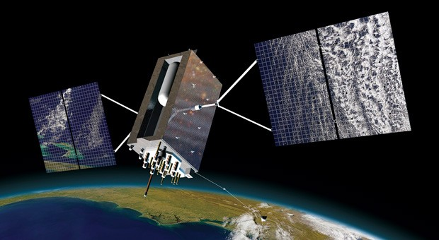 Lockheed Martin powers up its first GPS III satellite, brings accurate positioning that much closer