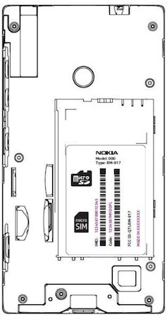 Nokia Lumia 521 for TMobile caught with FCC approval