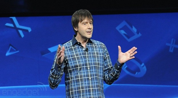 PlayStation 4 lead looked at x86 chips in 2007, made developers number one
