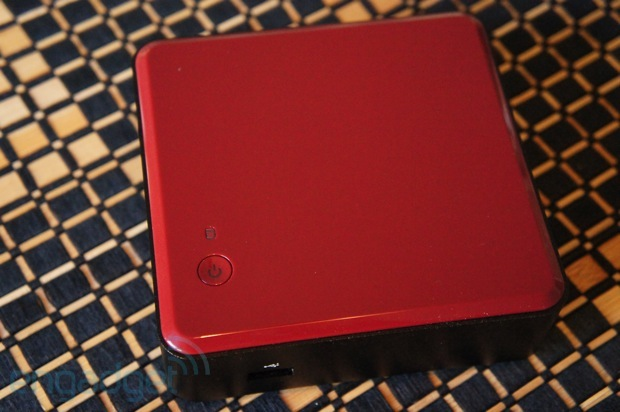Intel NUC review a little desktop PC that holds big promise