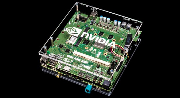 NVIDIA details how its Jetson development kit creates smart, seeing cars
