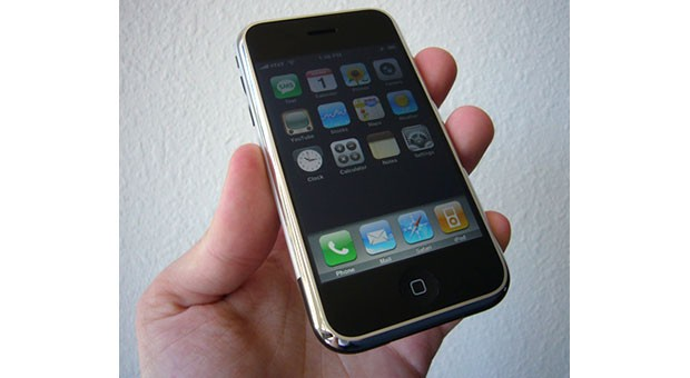 Apple's original iPhone marketers pondered such names as TriPod, Mobi and iPad