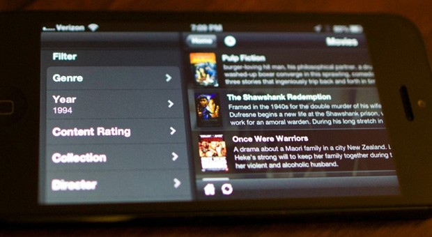 Plex for iOS 3.1
