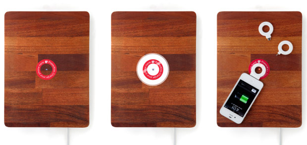 Powermat acquires PowerKiss, plans European wireless charging rollout