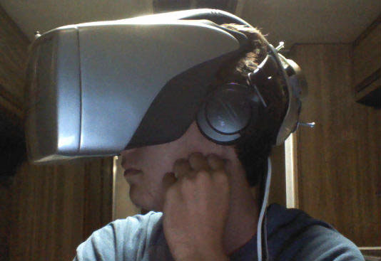 This is not the 'Oculus Killer' you're looking for