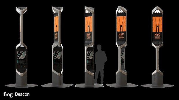 DNP NYC picks six finalist ideas to help Reinvent Payphones, asks public to select favorite via Facebook