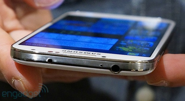 7digital to drive the Galaxy S 4's Music Hub, ship on 100 million phones this year
